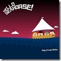 Hello Seahorse! - Hoy A Las Ocho